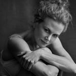 Pirellijev koledar 2017: Nicole Kidman