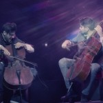 "Videospot ""The Show Must Go On"", 2Cellos"
