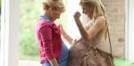 Nenavana dejstva o nosečnosti