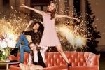 Kolekcija H&M The Party Edit: Rays of Light