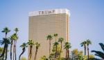 Donald Trump - nebotičniki