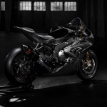 Motocikel BMW HP4 Race