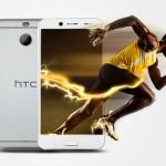 Pametni telefon HTC Bolt