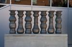 Vaze, ki izkoriščajo negativni prostor.