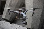 DJI Inspire 2 – profesionalni dron za snemanje filmov