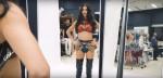 Priprave na modno revijo Victoria's Secret Fashion Show 2016