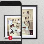 Mobilna aplikacija Google PhotoScan