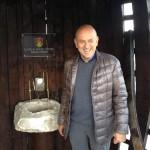 Fontana vina v Italiji