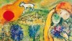 Gledališka premiera: Predstava Chagall v Mini teatru