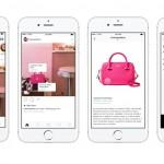 Instagram zdaj tudi kot spletna trgovina.