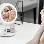 Pametno ogledalo za ličenje Juno