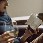 Librottiglia - knjiga na steklenici vina