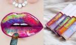 Lipswitch, holografska bleščila