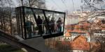 Tirna vzpenjača na Ljubljanski grad praznuje 10 let