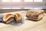 Burger Nutella - McDonald's