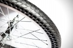 Kolesarski plašč Nexo Tires in Ever Tires