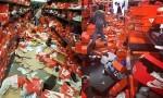 Črni petek - trgovina Nike