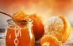 Recept - domača pomarančna marmelada