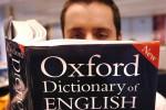 Angleška beseda leta 2016
