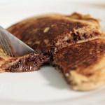 Recept: palačinke s polnilov iz Nutelle