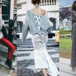 30 modnih videzov za modni november