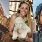 Cassie De Pecol - prva ženska, ki bo obiskala vseh 196 držav sveta