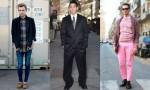 katerih moških oblačil ženske ne marajo