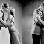 Kako se pravilno poljubljati?