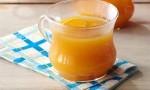 Recept - pomarančni punč
