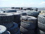 Gorivo iz odpadnih pnevmatik
