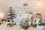 božično-novoletni dekor (Foto: Shutterstock)
