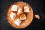 Recept - vroča čokolada z vinom
