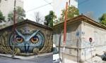 Najlepši primeri ulične umetnosti