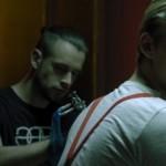 Slovenski film Strah (2016)