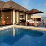 Lily Beach Resort & Spa, Maldivi