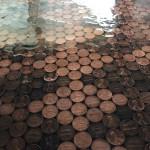 tla iz bakrenih kovancev Tonya Tooners 11