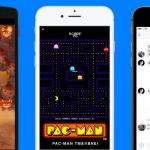 Facebook Messenger – Instant Games