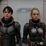 Film Valerian and the City of a Thousand Planets (2017)