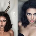 Astrološka znamenja kot ženska