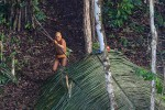 Nedotaknjeno amazonsko pleme