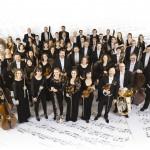 Royal Philharmonic Orchestra - Festival Ljubljana 2017