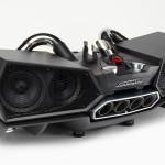 Zvočna postaja iXOOST Esavox Lamborghini