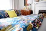 smartduvet postelja ki se pospravi kar sama