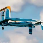 Amazon Prime Air – dostava z droni
