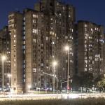 Socialistične zgradbe -Beograd
