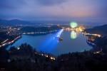 Krog prijateljstva okrog blejskega jezera (Foto: Jošt Gantar)