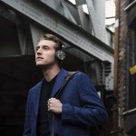 Brezžične slušalke Philips SHB8850NC