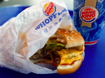 Burger King – Whopper Exchange