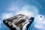 Ledeni hotel Icehotel 365