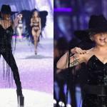 Lady Gaga in klobuk za milijon dolarjev.